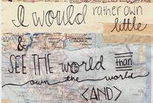 Travel's Illustration