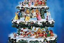 Christmas/Cakes