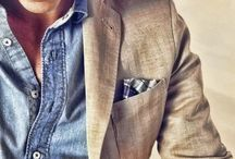 Men Style / Inspiration