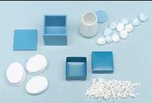 ORGANIZE / Sztuka tworzenia przestrzeni w łazience. Jak najlepiej ułożyć Jej i Jego rzeczy i inne małe genialne pomysły na tworzenie i ulepszanie przestrzeni wokół Ciebie.