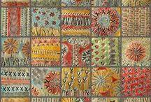 Tiles Mosaics