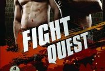 TV: Fight Quest / Television show on the Discovery Channel (2007-2008). The show followed Jimmy Smith and Doug Anderson as they travel around the world learning different styles of martial arts