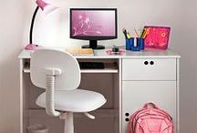 HOME OFFICE / Ideias para home office!!