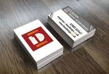 Lee's Design Makeover / Lee's Design new website + mobile site, logo and business cards.