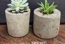 Beton - Cement