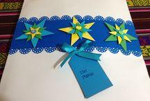 Envolturas para Regalo / Diversas formas de envolver un regalo / by Denia Patricia Quesada V.