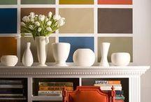 Maalausideoita – DIY decorative painting ideas