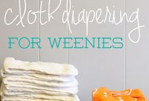 Baby: Cloth Diapers / Everything involving cloth diapering