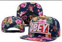 SNAP BACKS HATS