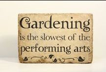 Décor de Jardins