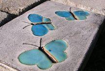 Mosaik - Stepping Stones