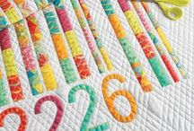 Quilts: Modern