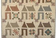 Quilts: Traditional
