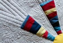 Quilts: Long Arm