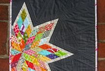 Quilts: Star Quilts