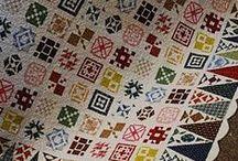 Quilts: Dear Jane