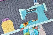 Quilts: Mini