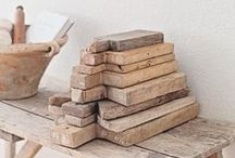 Kocham drewno