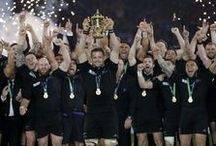 Rugby World Cup 2015 / #RWC2015 - Rugby World Cup 2015 - 18-09-2015 / Final 31-10-2015
