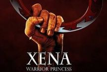 Zena The Warrior Princess