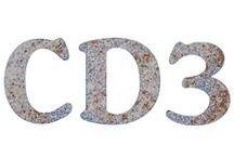 CD3 Antibodies / Bio-Rad CD3 antibody product images http://ow.ly/HjfAk