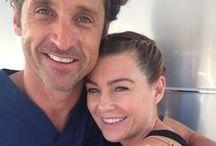 aktorzy z Grey's Anatomy