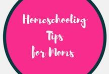 Homeschooling Tips & Curriculum / homeschooling tips for moms and curriculum reviews