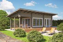 Kesämökki – Summer cottage