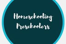 Homeschooling Preschool / homeschooling preschool
