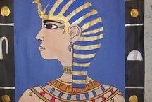 Kuvis : historia /art lessons history