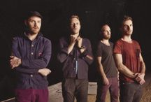 Coldplay / «Lights will guide you home, and ignite your bones, and I will try to fix you...»