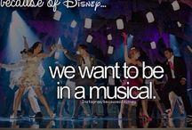 High School Musical  / Once a Wildcat, always a Wildcat...