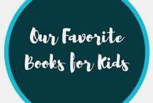 Books / books, reading, read alouds
