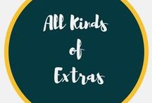 All Kinds of Extras