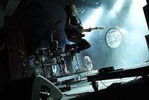 Concert pictures {2012}