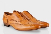 DIFFERENT BROGUES FOR DIFFERENT FOLKS / by I-GASP