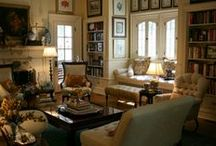 Design: Gothic, Victorian and English Manor Style / by Melody Pond