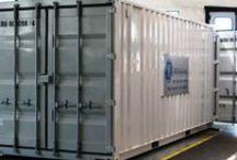 Container realizzati per GE Oil & Gas  Nuovo Pignone S.p.A. / CIE S.r.l. è specializzata nella fornitura di container attrezzati come da vostre specifiche. Su questa board troverete alcune immagini dei container realizzati per GE Oil & Gas  Nuovo Pignone S.p.A.