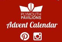 The Pavilions Advent Calendar!