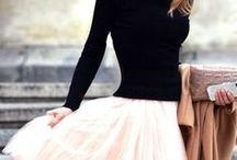 Fashion style aw