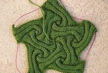 Kunst breiwerk ( knitting Art)