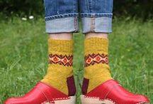 Ah si je savais tricoter, crocheter... / Tout ce que j'aimerais réaliser en crochet ou tricot mais que je ne sais pas faire