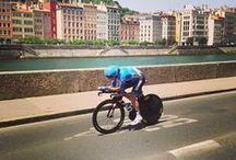 Bouger ! / Activités physiques et événements sportifs à Lyon.