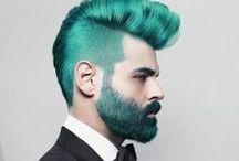 HAIR FASHION / il meglio della moda capelli!