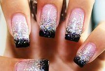 NAIL!NAIL!NAIL! / Quando le unghie diventano un tratto distintivo di te....