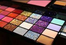 MAKE UP & BEAUTY / Tutti i segreti del make up ed i suoi meravigliosi colori!