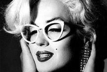 OCCHIALI&OCCHIALI / Per tutti gli appassionati degli occhiali... da sole, da vista, per necessità, per vanto! Occhiali, occhiali e ancora occhiali!!!