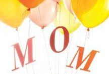 MAMMA MIA <3 / Per la ricorrenza della Festa della Mamma, questo vuole essere un tributo a tutte le meravigliose mamme del mondo... :)
