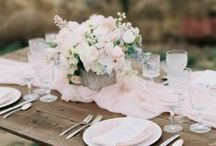 Tablescapes for all Occasions