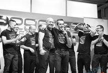 HAPPY CAP / La formazione più pazza della storia di CAP29010!!! Una bella festa insieme ad amici ... #superclienti!!!
